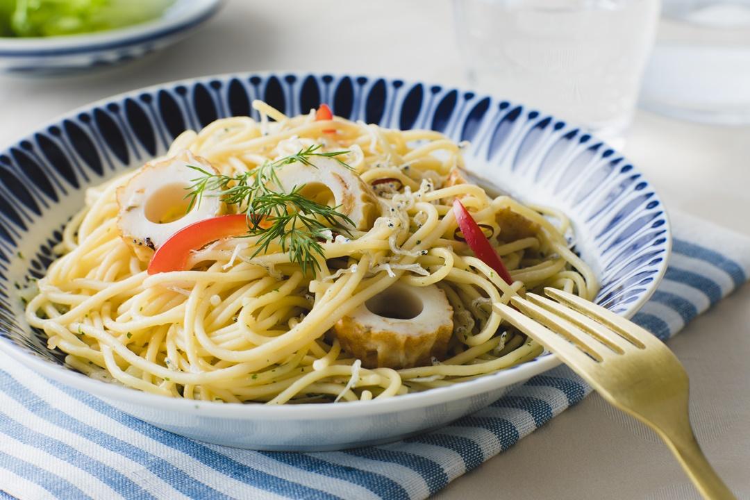 あなご竹輪の美味しい食べ方レシピ vol1