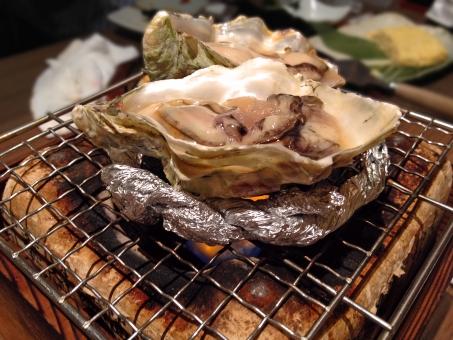 ナマ食牡蠣と加熱牡蠣の違いって??