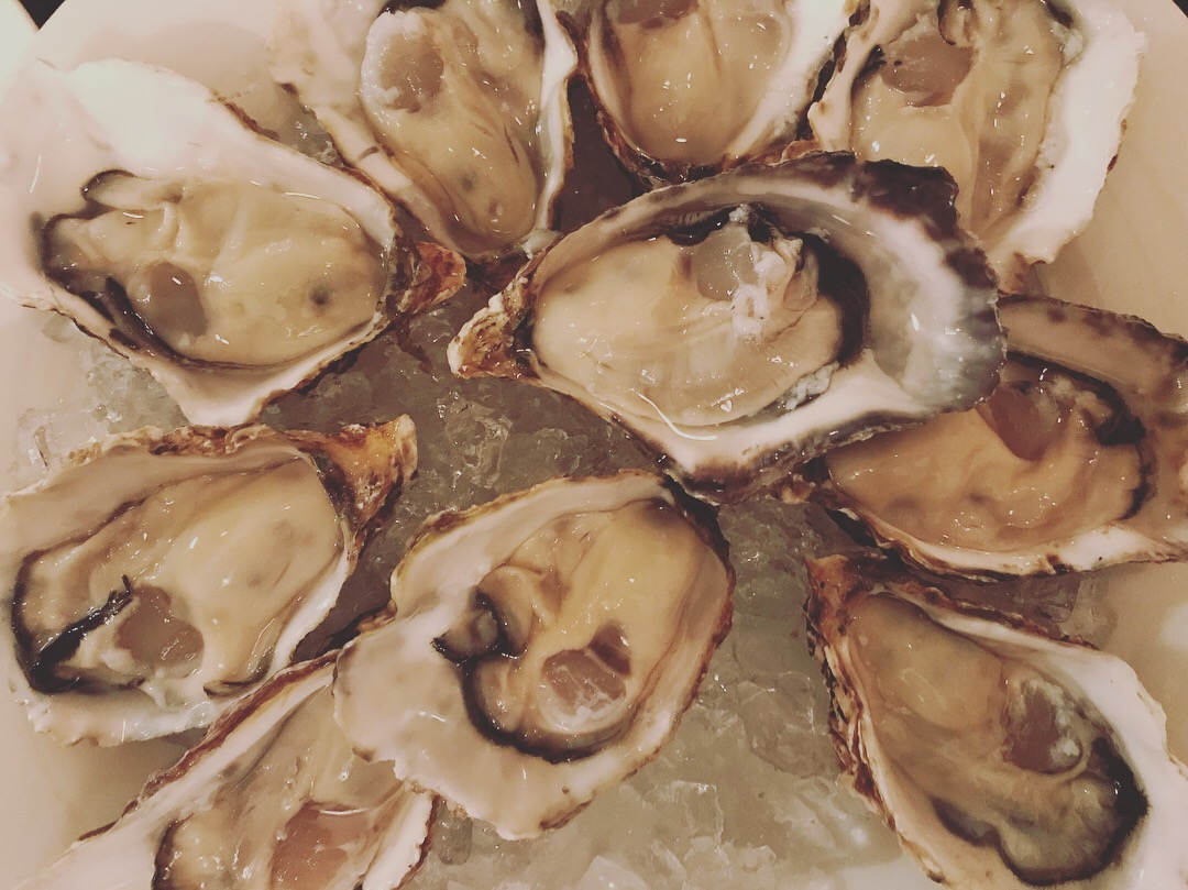 地元広島人が普段行く!お好み焼き・牡蠣・あなごの店