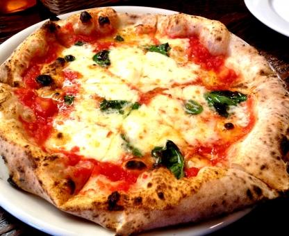 ピザの美味しい季節って知ってる??