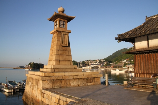 広島・鞆の浦が日本文化遺産に!!【ストーリー】がキーワード