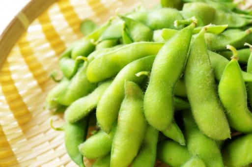 茶豆と枝豆の違いを知ってますか??