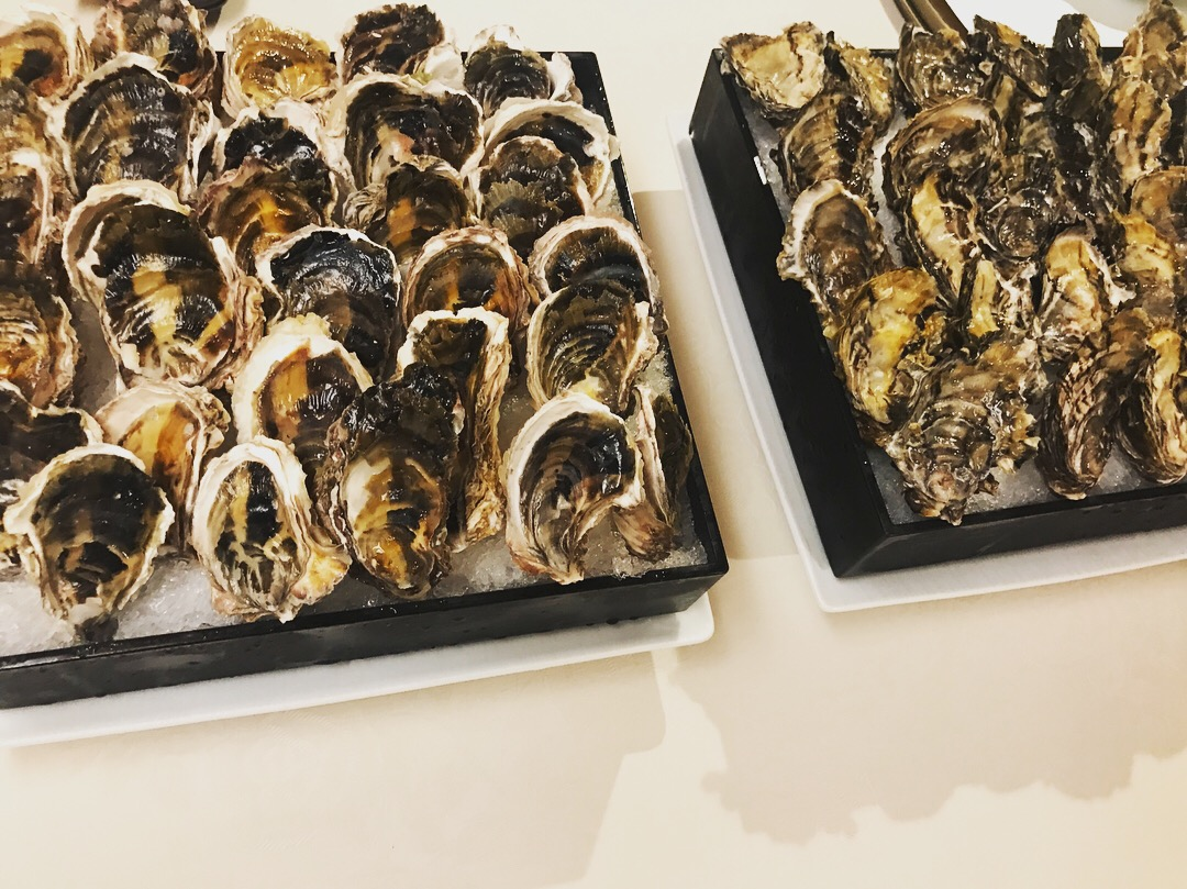 広島で牡蠣(かき)といえば「かなわ」でしょう!