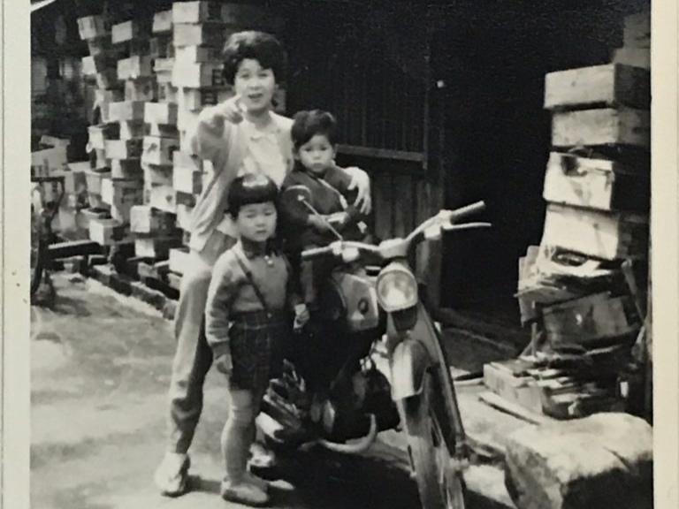 出野水産(いずの)の歴史〜第1章〜