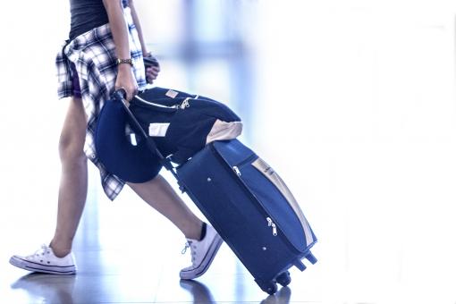 海外旅行客の方をお迎えする時に気をつけている2つのこと