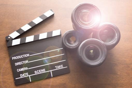 映画「カメラを止めるな!」をみて伏線回収に自己投影した