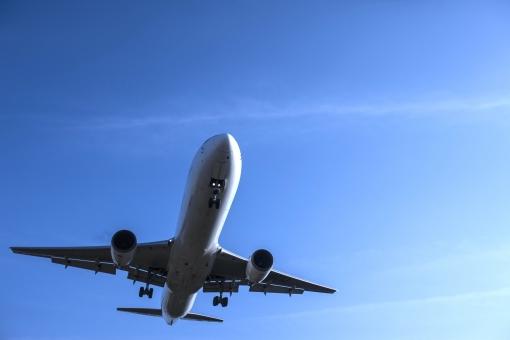 広島のドライブコースの1つ 広島空港