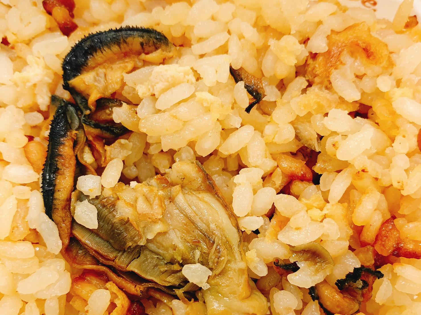 広島名産・海の干しがきでつくる牡蠣飯レシピ