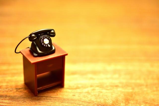 本社へいただく電話の応対日や時間帯について