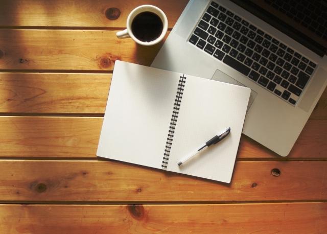 ブログを毎日書いていてよかったとつくづく思う時って?