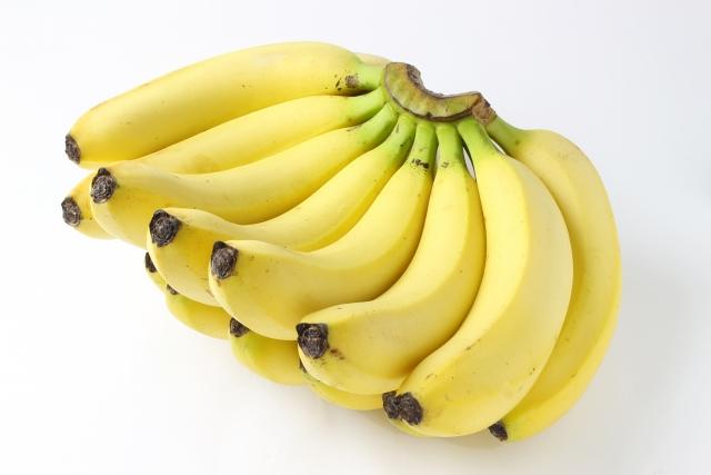 広島市民は日本一バナナを食べるのです