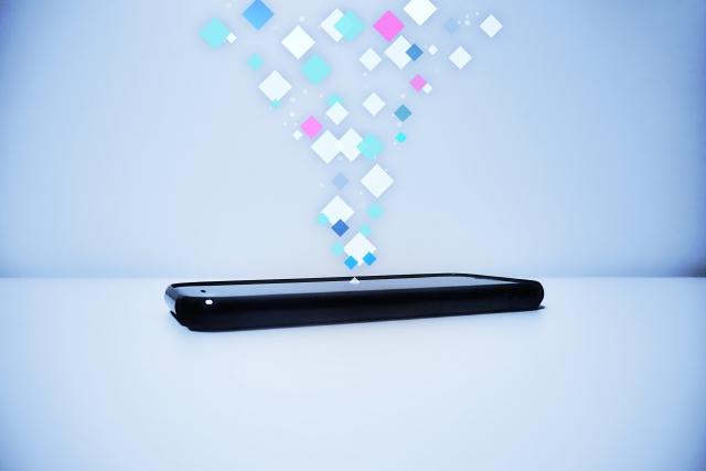 iPhoneのスクショが背面タッチでできるようになったね