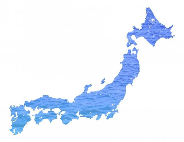 北海道と広島の関係性
