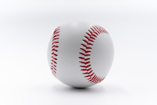 野球のシーズンが始まったね〜!