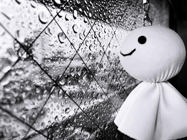 お盆の時期に こんな豪雨が降るなんてーー!!!
